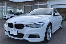 スナフキン66さんの愛車:BMW 3シリーズ セダン