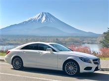 KEIG★3さんのCLS-CLASS_COUPE