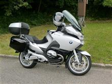 BMWFさんのR1200RT インテリア画像