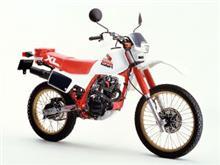 KEROさんのXL200R メイン画像