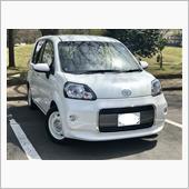 ip_on さんの愛車「トヨタ ポルテ」