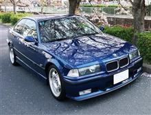 hiralineさんの愛車:BMW M3 クーペ