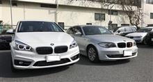 あいらんど98さんの愛車:BMW 2シリーズ アクティブツアラー