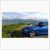 エコではない車が好き さんの愛車「BMW 3シリーズ セダン」
