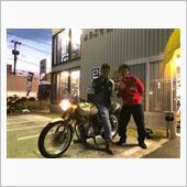 seiichi24163さんのGB250 CLUBMAN (クラブマン)