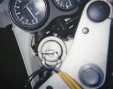 あくしょんかめらさんのTZR50 インテリア画像