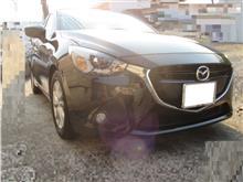 黒R60さんの愛車:マツダ デミオ