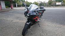 B9 YoshiさんのGSX-R150 メイン画像