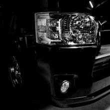 はいぶらさんの愛車:トヨタ ハイエースバン