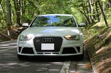 takezzyさんのRS4_AVANT