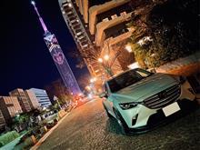 あっあんさんの愛車:マツダ CX-3