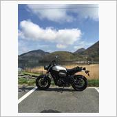 ぴかきーさんのXSR700