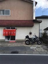 ぴかきーさんのXSR700 左サイド画像