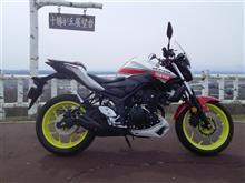 H405Eさんの愛車:ヤマハ MT-03