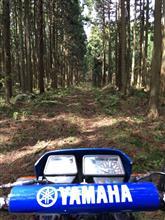 hatake3さんのDT200R インテリア画像