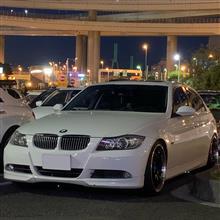 pikakiyoさんの愛車:BMW 3シリーズ セダン