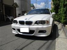 skashiさんの愛車:BMW M3 クーペ