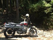FLTRさんのスクランブラー900 メイン画像