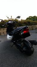こめ〆さんのG-MAX125 メイン画像