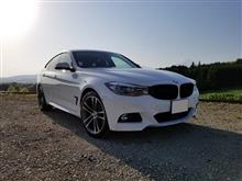 JPTOMSAMさんの愛車:BMW 3シリーズグランツーリスモ