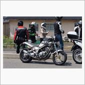 TokuさんさんのSRX600