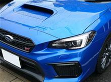 フラミンゴターンさんの愛車:スバル WRX STI