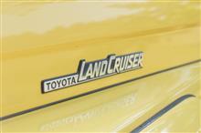 t.y.nさんの愛車:トヨタ ランドクルーザー70