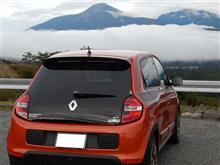 yama-3さんの愛車:ルノー トゥインゴ