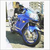 スミスひろしさんのZX-12R