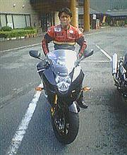 スミスひろしさんのサイクロンGSX-R メイン画像