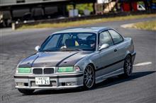 AE100さんの愛車:BMW M3 クーペ