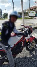 shimashunさんのRZ350RR