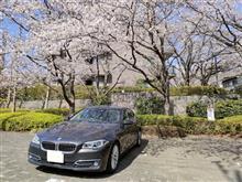 GOMA太朗さんの愛車:BMW 5シリーズ セダン