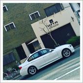 悠野@F30 さんの愛車「BMW 3シリーズ セダン」