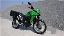 北国の頑固親父さんのVERSYS-X 250 ABS TOURER メイン画像
