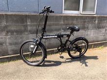 自転車 ドンキ