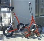 その他 実用自転車