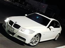ま~ぶるさんの愛車:BMW 3シリーズ セダン