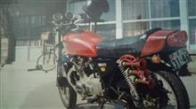 自爆王さんのGS400 メイン画像