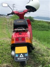 TAISHOさんのベルーガ80D リア画像