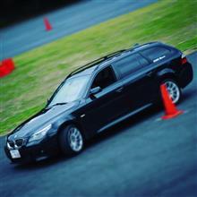 へいへい@毒キノコさんの愛車:BMW 5シリーズ ツーリング