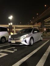 KenJZX100R@うぇいく家さんの愛車:トヨタ プリウス