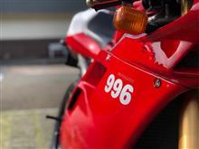 バイクオヤジGOGOさんの996S メイン画像