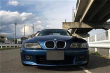 kyoxさんの愛車:BMW Z3 ロードスター