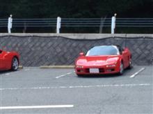 JARIさんの愛車:ホンダ NSX