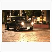 HayneRyo さんの愛車「ローバー ミニ」