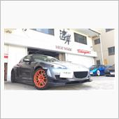 Z.S.S. OfficialさんのRX-8