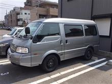 ken-ziさんの愛車:マツダ ボンゴバン