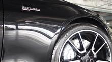 oton's・・・・さんの愛車:メルセデス・ベンツ Cクラス セダン