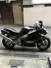 TOSHI3さんのZZR1200 左サイド画像
